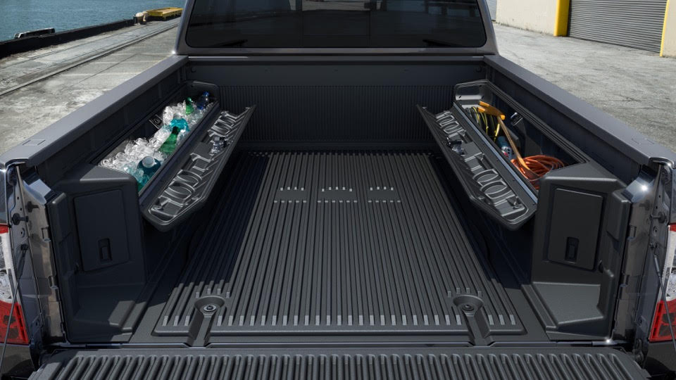 Cool Cargo Carriers To Consider Ebay Motors Blog