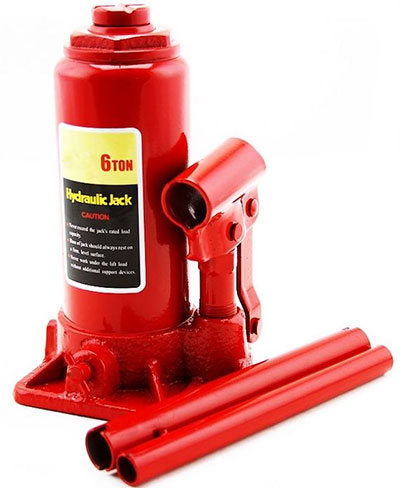 What You Need To Know About Vehicle Jacks Ebay Motors Blog