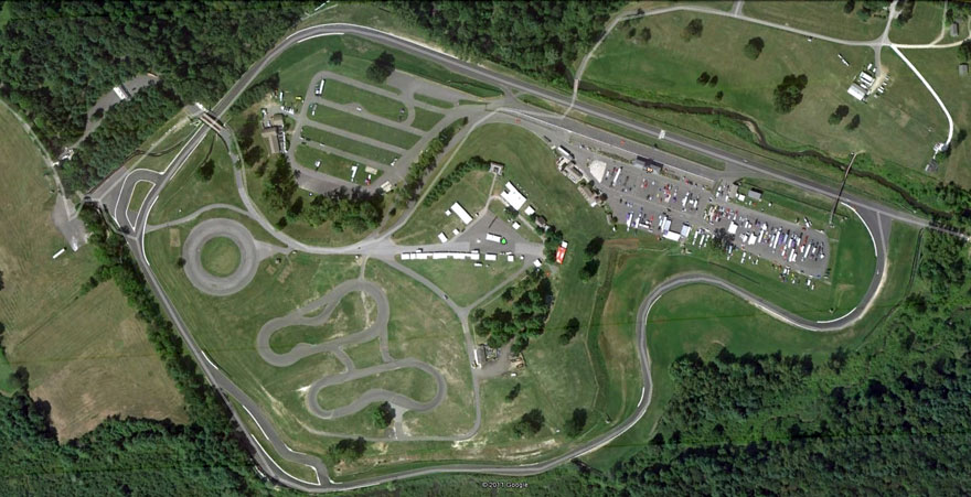 Lime Rock Park Is the Northeasts Motorsports Mecca  eBay Motors Blog