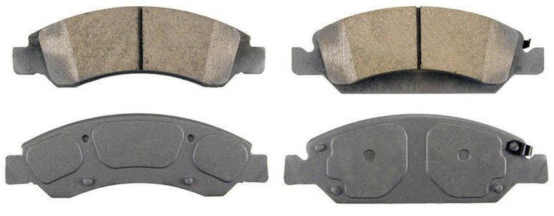 Brake Pad Material Types : Three types of brake pads to consider ebay motors