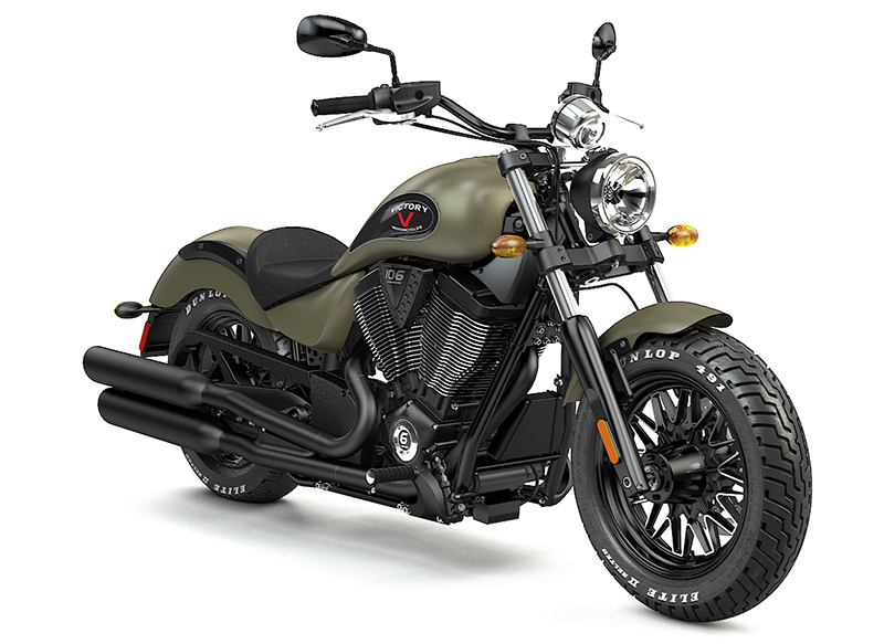 Victory Motorcycles Auctions Gorgeous 2017 Gunner To Support Veterans Ebay Motors Blog