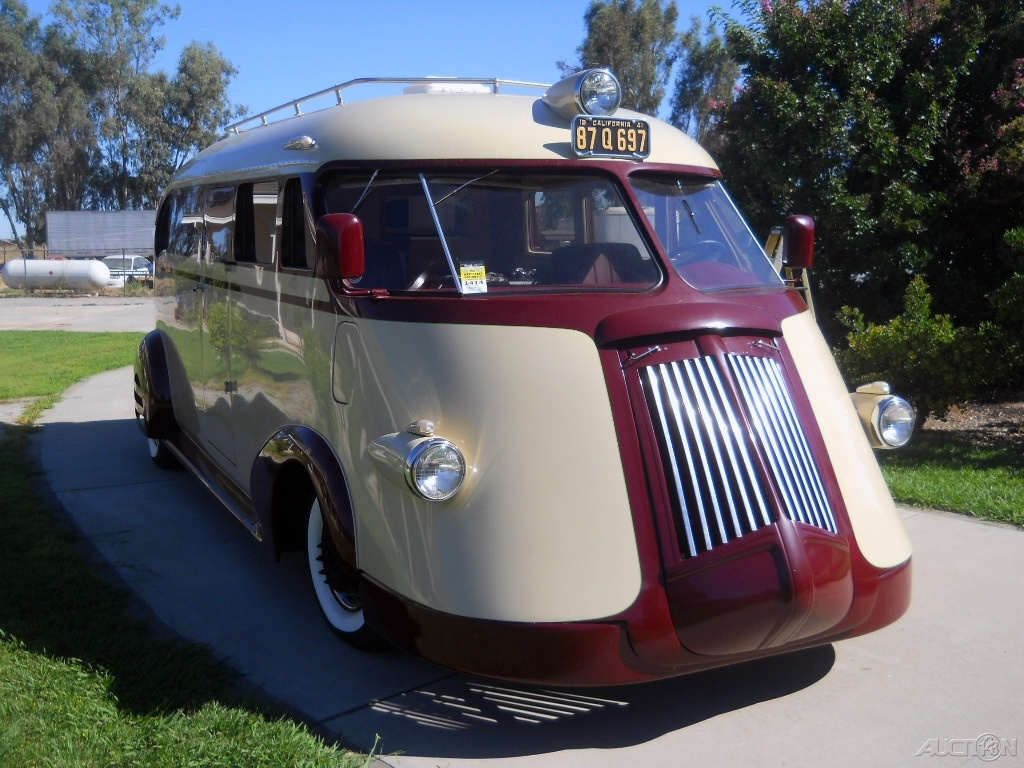 1941 Ford Western Flyer 150k Linden California besides This Officer Is Not A Truck It Is A Housecar The In plete History Of The Brooks Stevens Motorhomes furthermore Vintage Trailers further Page 6 furthermore 289637819761545832. on 1941 western flyer brooks stevens