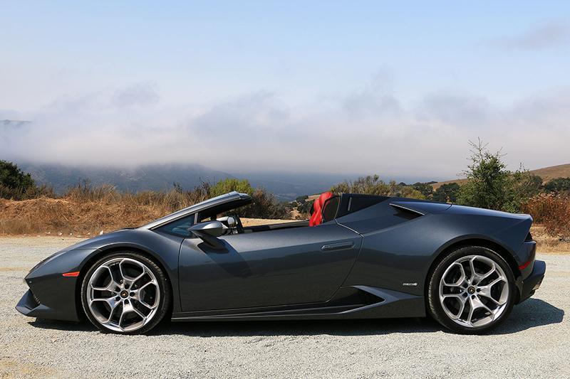 Four Days at Monterey Car Week Was Automotive Nirvana | eBay ...