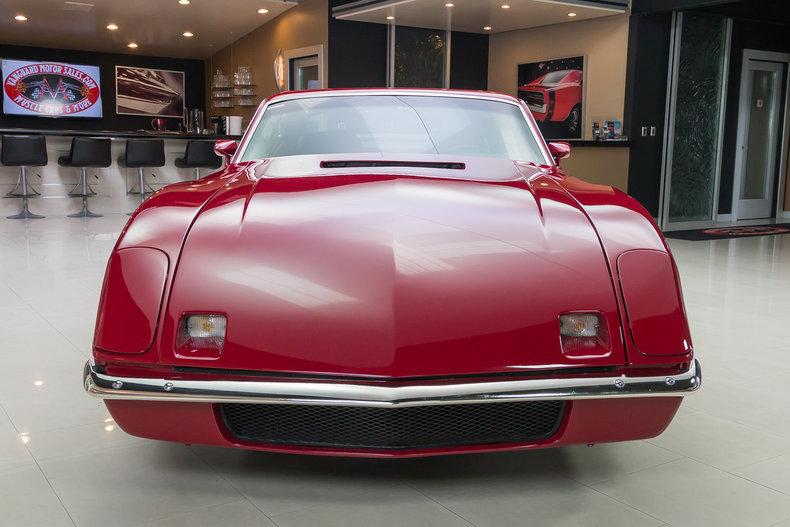 Torino King Cobra