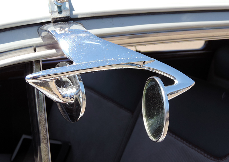 The History And Future Of Automotive Side View Mirrors Ebay Motors Blog