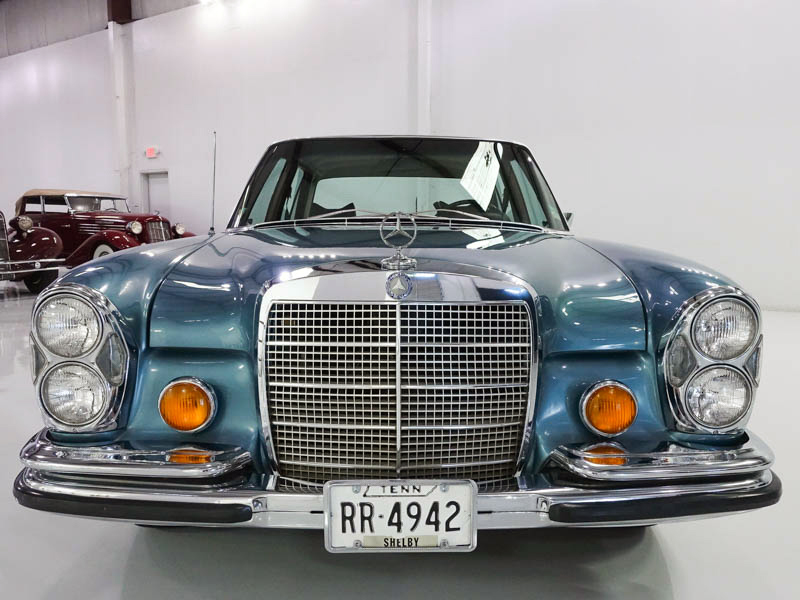 Ebay auction elvis 39 s 1971 mercedes benz 280sel ebay for Ebay motors sell car