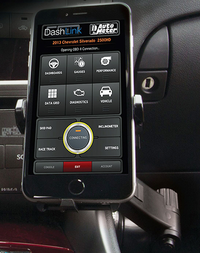 Create a Powerful Digital Cockpit with an iPad on Your Car